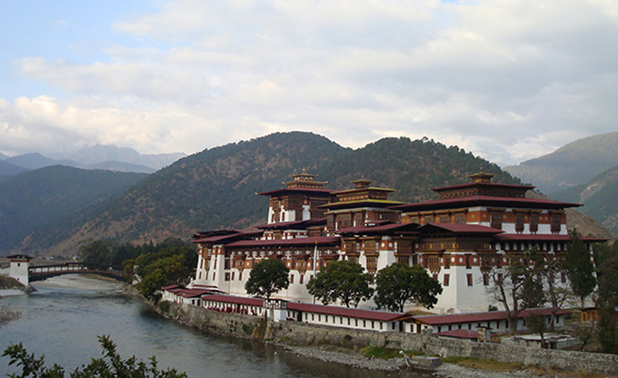 Bhutan Family Holiday