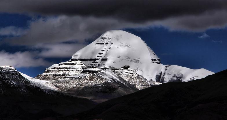 Mount Kailash Manasarovar Trek