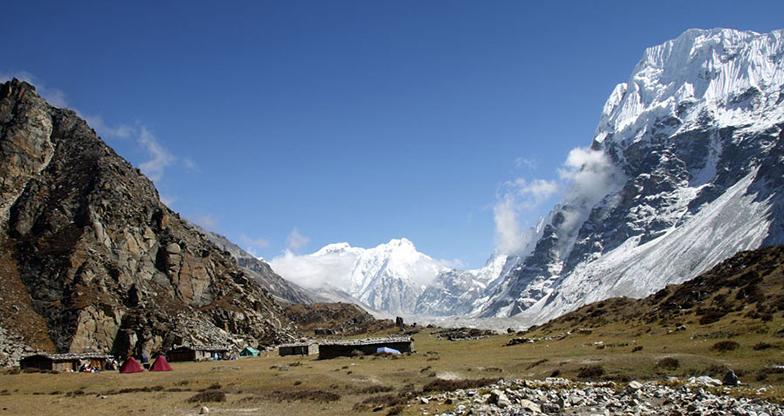 Kanchenjunga-Trekking-III