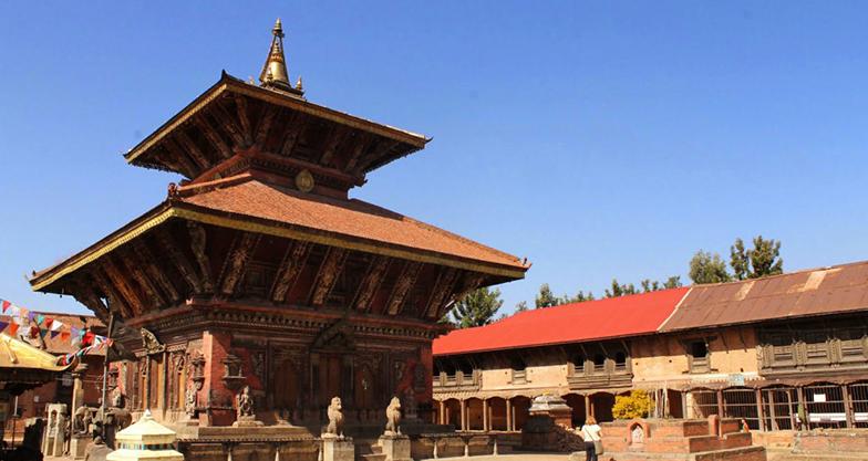 Nagarkot to Changunarayan Hike