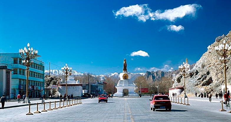 Tibet-Overland-Tour-I