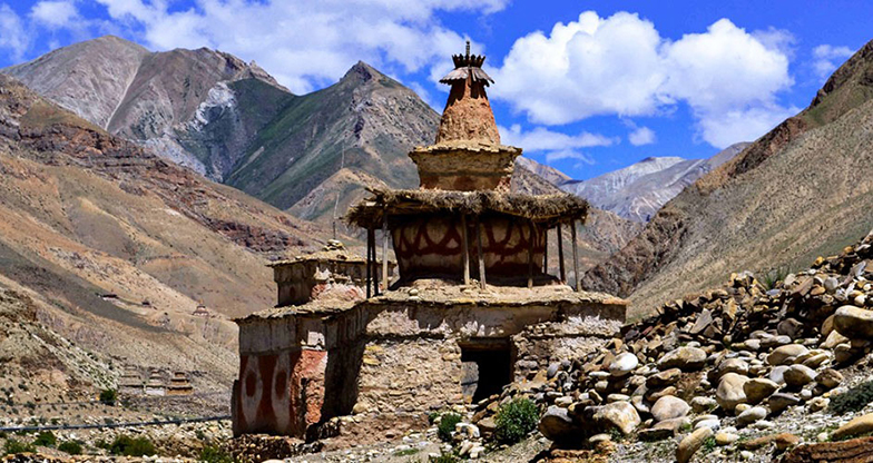 Upper Dolpo Trekking in Nepal