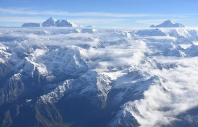Fascinating Facts about the Himalayas