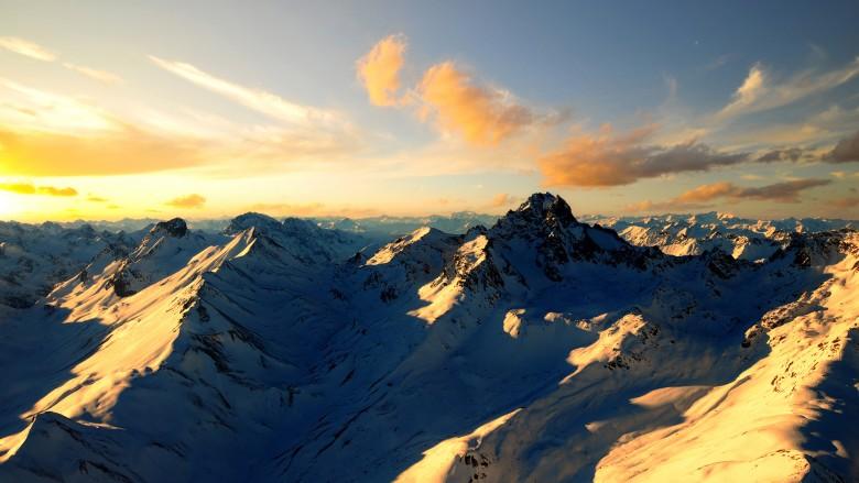 Himalayas-facts