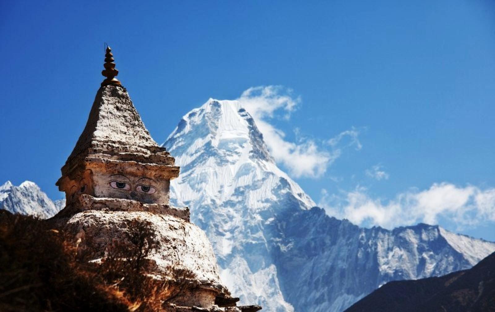 Himalayas- facts
