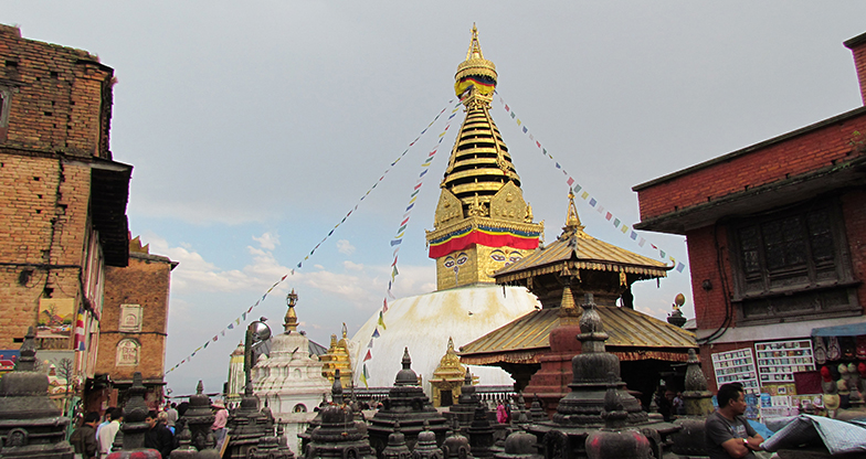 4 days Kathmandu valley Tour | Nepal Eco Adventure