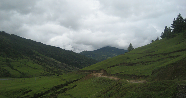 Jatapokhari and Panch pokhari