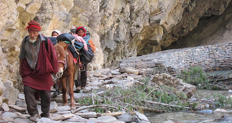 Upper Dolpo Trekking
