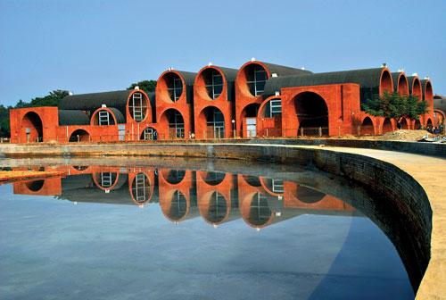 Lumbini Museum attractions in lumbini