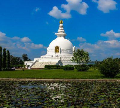 Major Attractions of Lumbini