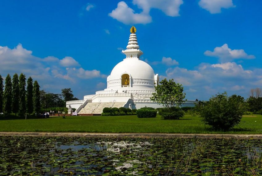 Major Attractions of Lumbini