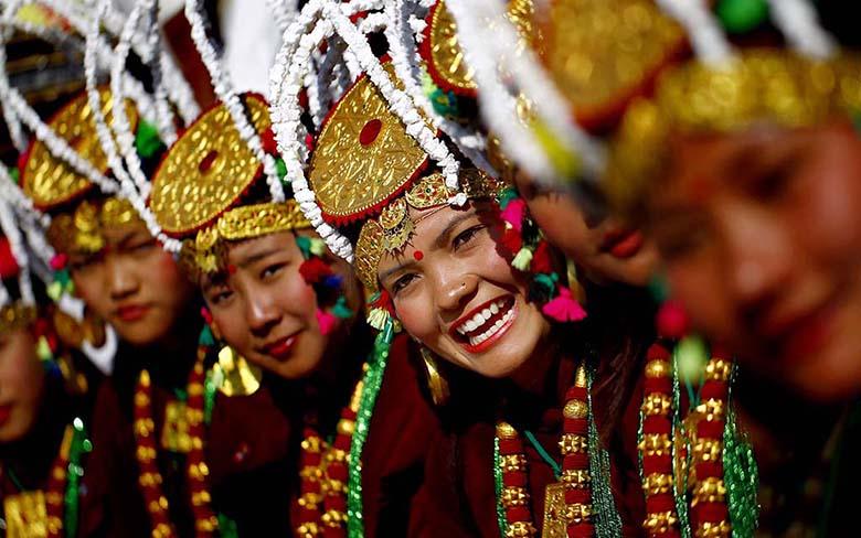 Loshar - festivals of Nepal