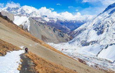 Trekking in Nepal Guide