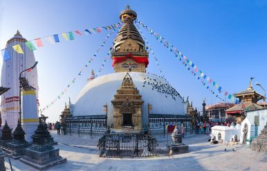 Cultural Heritage Sites in Nepal