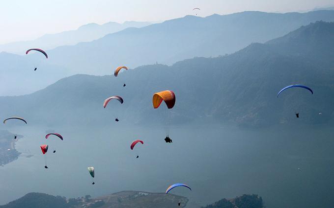 10 Fun Adventures in Nepal