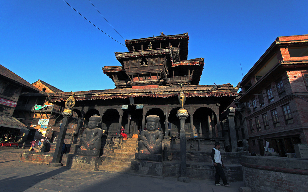 Cultural Heritage Sites in Nepal | Nepal Eco Adventure