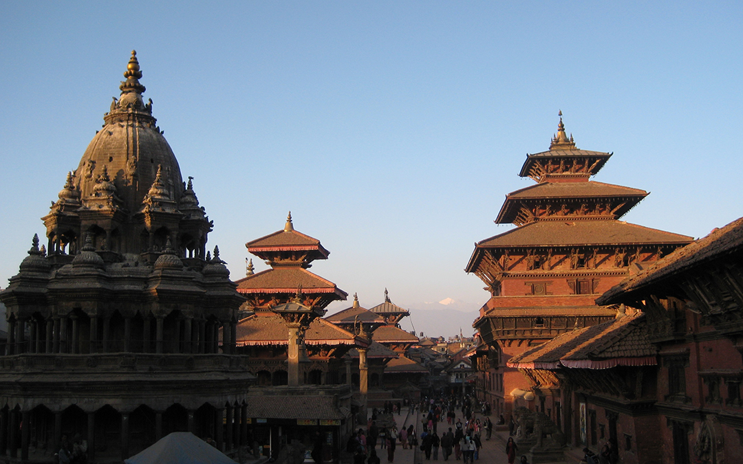 patan durbar square - Cultural heritage of Nepal
