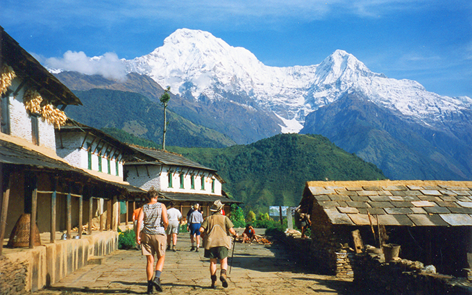5 Short and Easy Treks in Nepal