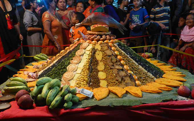 Foods to Try in Nepal