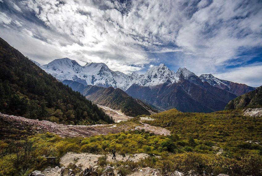 Why Trekking in Nepal is Such a Memorable Experience