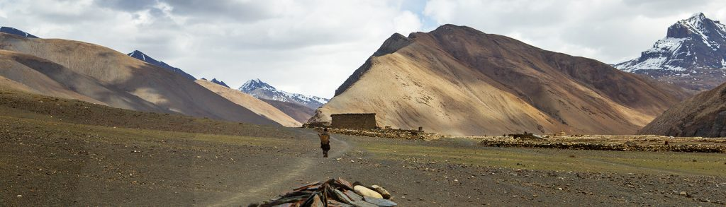 long trekking in nepal Lower Dolpa trek