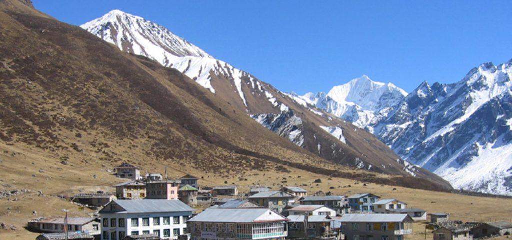 short trekking in Nepal Helambu trek