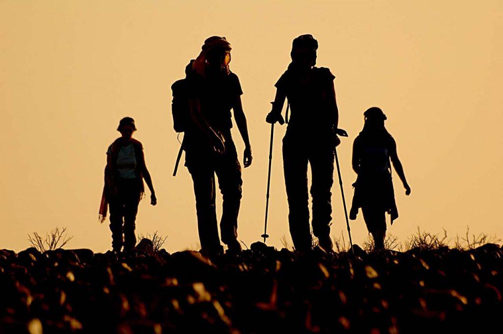 why trekking in nepal