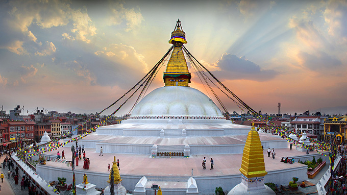 Five best Family Holidays in Nepal