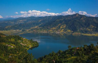 Pokhara - Paradise on Earth