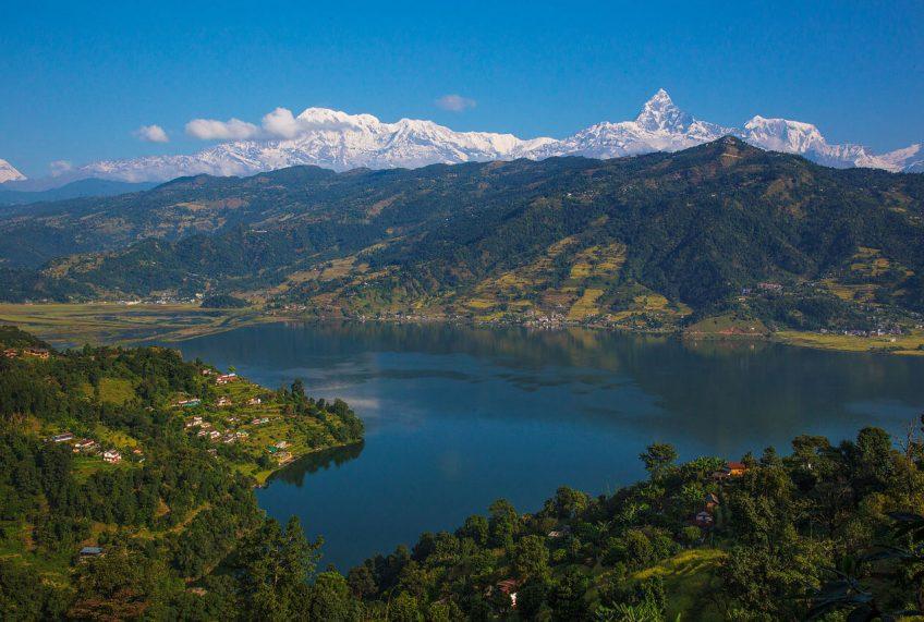 Pokhara - Paradise on Earth