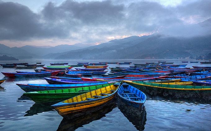 Pokhara- Paradise on Earth II