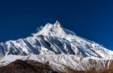 20 Photos That Will Make You Fall In Love With Manaslu Trek