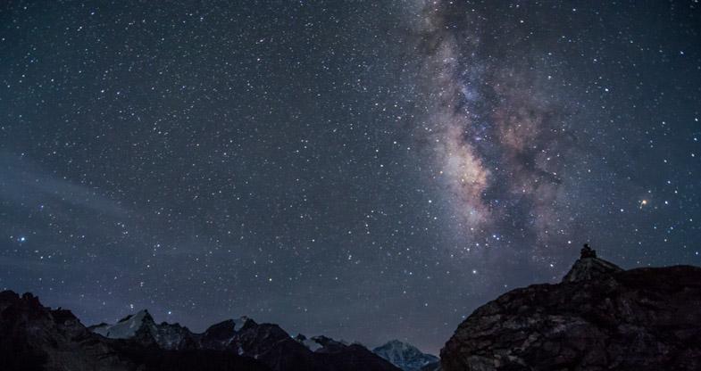 Trek Everest BC - Nepal