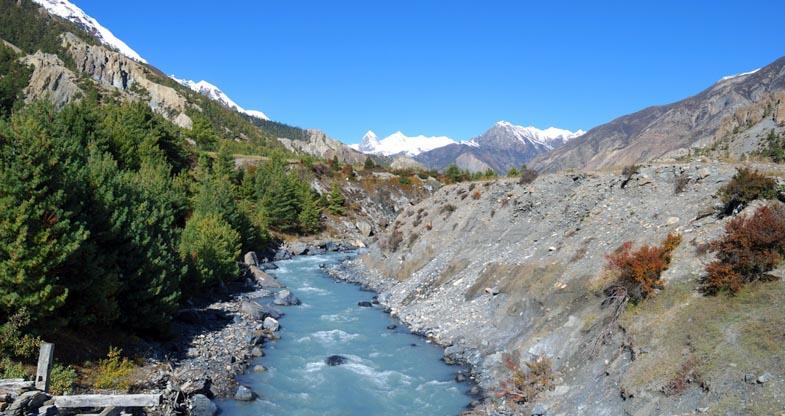 Remote River