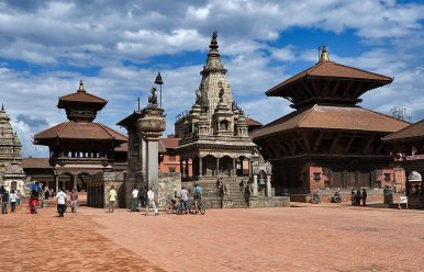 5 Places to Visit in Nepal on your First Trip