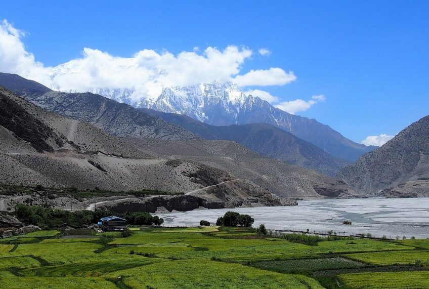 5 Places to Visit Nepal in Summer