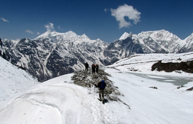 Manaslu Circuit Trek - A land of Mystery
