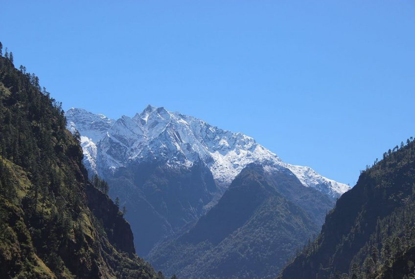Manaslu Circuit Trek FAQs