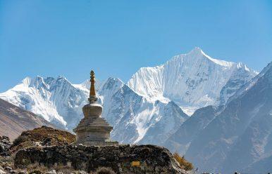 4 Popular Trekking Regions of Nepal
