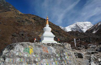 Langtang Trek in Nepal