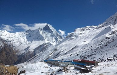 Best Treks in Annapurna Region