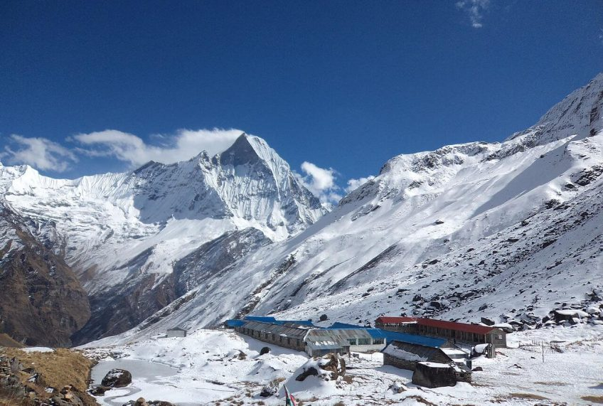 Best Treks in Annapurna Region