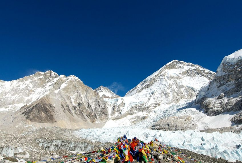 What Makes Everest Base Camp Such a Famous Trek