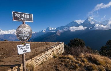 Poon Hill Trek - The Ultimate Guide