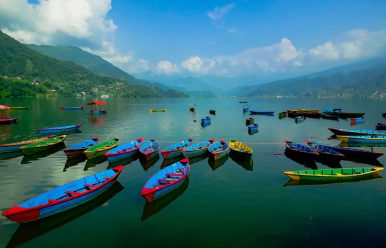 A Complete Travel Guide To Pokhara City