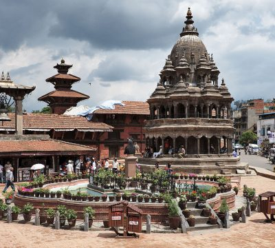 A Complete Travel Guide to Kathmandu City