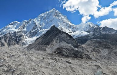 Everest Base Camp Trekking in Nepal