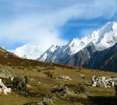 Best 10 Days Trek in Nepal