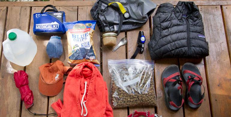 Nepal Trekking Packing List Trekking Gear List for Nepal