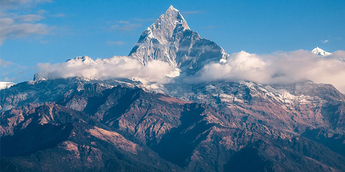 12 day trek in nepal